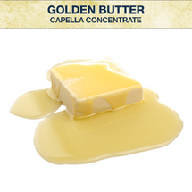 Capella Golden Butter Concentrate