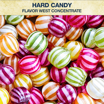 Flavor West Hard Candy Concentrate