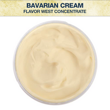 Flavor West Bavarian Cream Concentrate