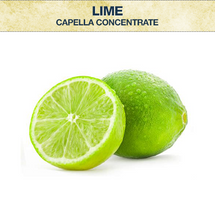 Capella Lime Concentrate
