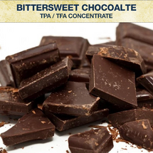 TPA / TFA Bittersweet Chocolate Concentrate