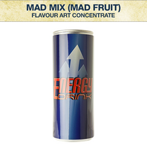 Flavour Art Mad Mix (Mad Fruit / Red Bull) Concentrate