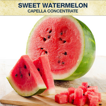 Capella Sweet Watermelon Concentrate