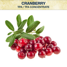 TPA / TFA Cranberry Concentrate