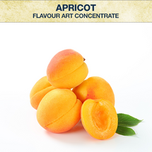 Flavour Art Apricot Concentrate