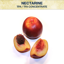 TPA / TFA Nectarine Concentrate