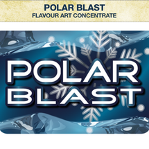Flavour Art Polar Blast Concentrate