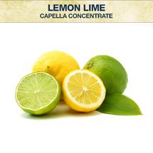 Capella Lemon Lime Concentrate