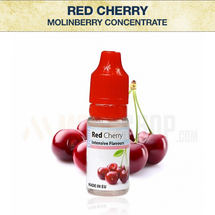 Molinberry Red Cherry Concentrate