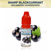Molinberry Sharp Blackcurrant Concentrate