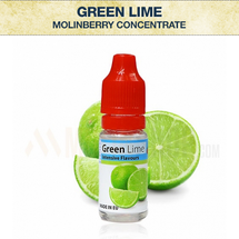 Molinberry Green Lime Concentrate