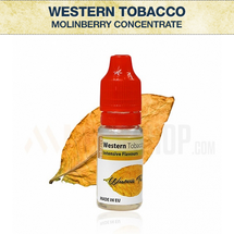 Molinberry Western Tobacco Concentrate