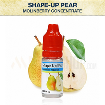 Molinberry Shape Up Pear Concentrate