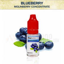 Molinberry Blueberry Concentrate