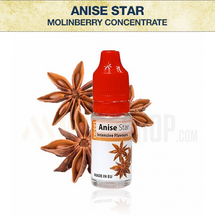 Molinberry Anise Star Concentrate