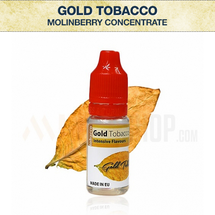 Molinberry Gold Tobacco Concentrate