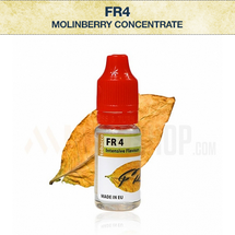 Molinberry FR-4 Concentrate