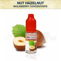 Molinberry Nut Hazelnut Concentrate