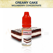 Molinberry Creamy Cake Concentrate