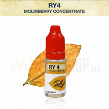 Molinberry RY-4 Concentrate