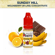 Molinberry Sunday Hill (M-Line) Concentrate