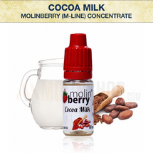 Molinberry Cocoa Milk (M-Line) Concentrate