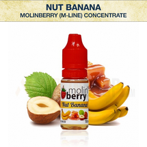 Molinberry Nut Banana (M-Line) Concentrate