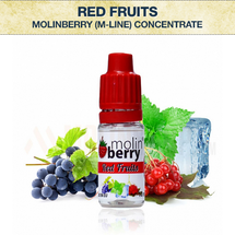 Molinberry Red Fruits (M-Line) Concentrate
