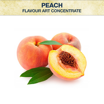 Flavour Art Peach Concentrate