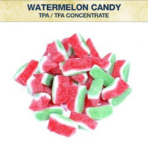 TPA / TFA Watermelon Candy Concentrate