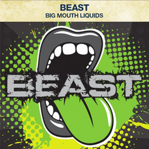Big Mouth Beast Concentrate