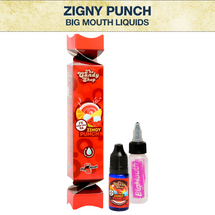 Big Mouth Zingy Punch Concentrate
