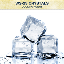 WS-23 Crystals ( Cooling Agent )