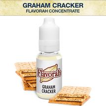 Flavorah Graham Cracker Concentrate