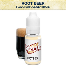 Flavorah Root Beer Concentrate