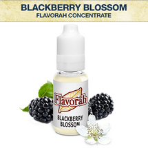 Flavorah Blackberry Blossom Concentrate