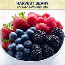Capella Harvest Berry Concentrate