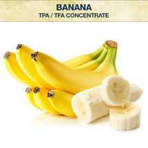 TPA / TFA Banana Concentrate