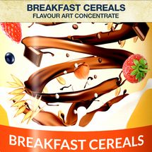 Flavour Art Breakfast Cereals Concentrate