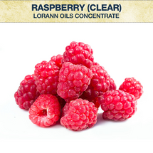LA Raspberry (Clear) Concentrate