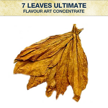 Flavour Art 7 Leaves Ultimate Concentrate