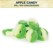 TPA / TFA Apple Candy Concentrate