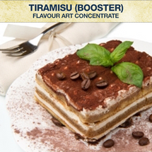 Flavour Art Tiramisu (Booster) Concentrate