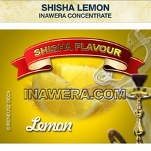 Inawera Shisha Lemon Concentrate