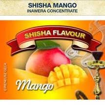 Inawera Shisha Mango Concentrate