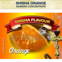 Inawera Shisha Orange Concentrate