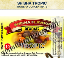 Inawera Shisha Tropic Concentrate