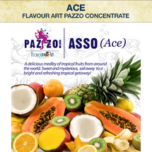 Flavour Art (Pazzo) Ace Concentrate