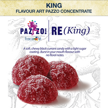 Flavour Art (Pazzo) King Concentrate