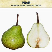 Flavor West Pear Flavour Concentrate